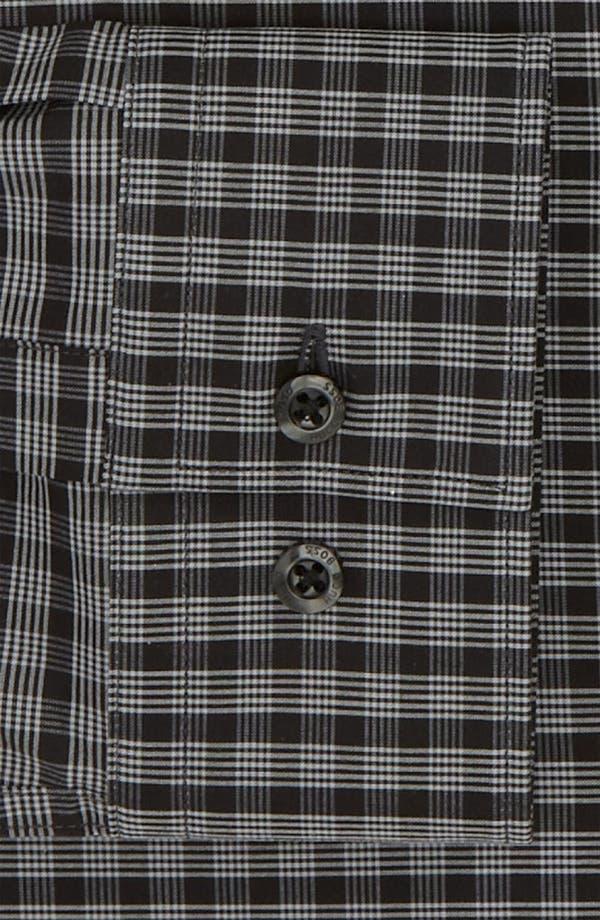 Alternate Image 2  - HUGO Slim Fit Dress Shirt