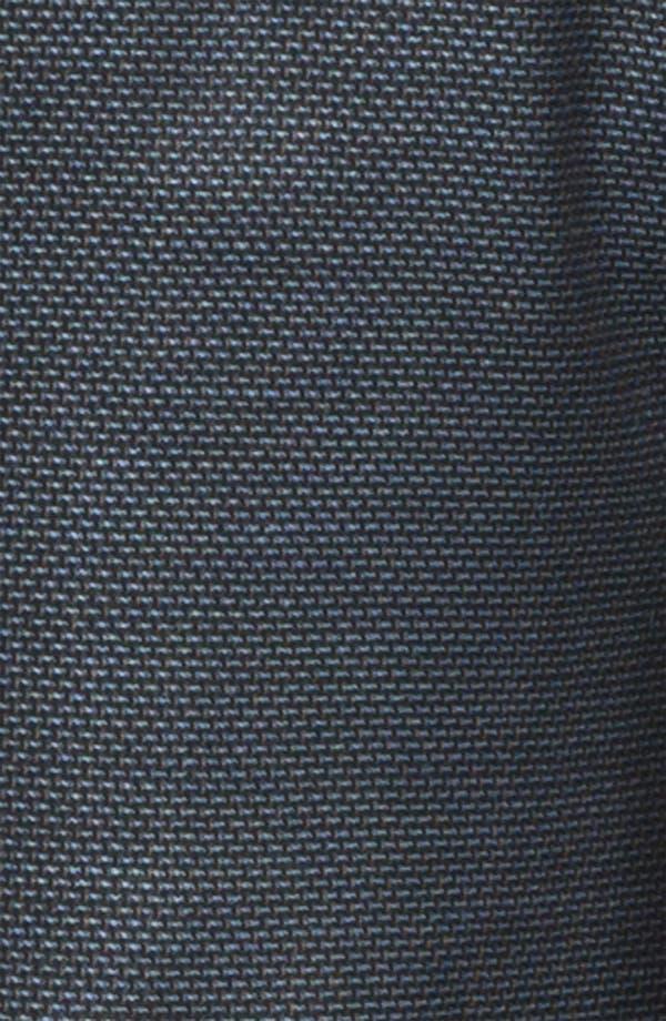 Alternate Image 3  - Joseph Abboud 'Signature Silver' Wool Blend Blazer
