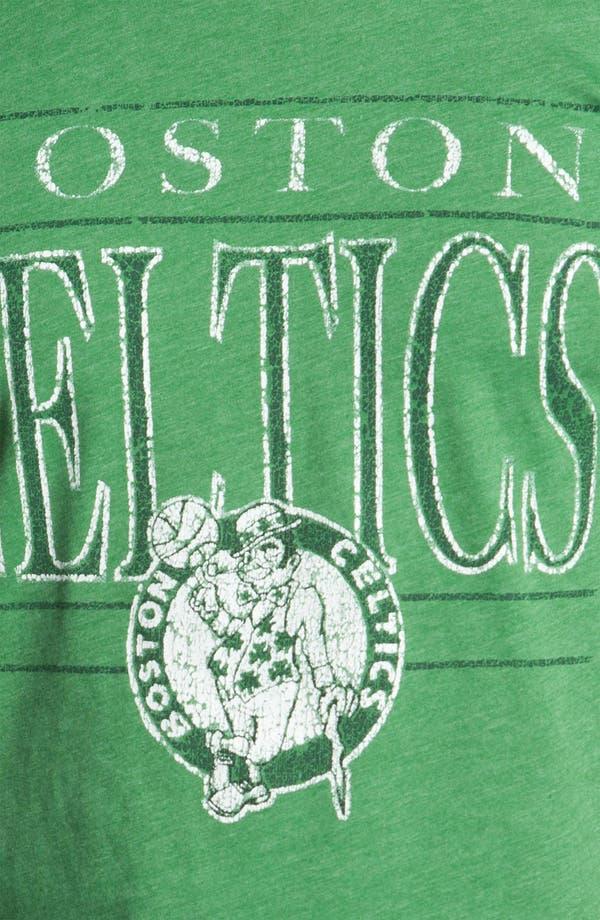 Alternate Image 3  - Junk Food 'Boston Celtics' T-Shirt