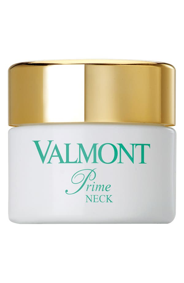 Alternate Image 1 Selected - Valmont 'Prime Neck' Firming Cream