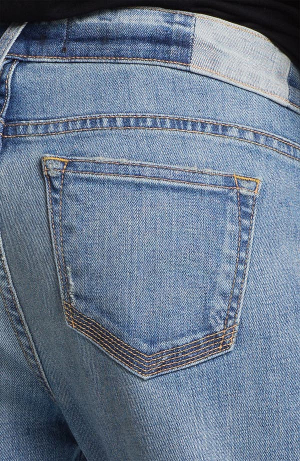 Alternate Image 7  - TEXTILE Elizabeth and James 'Bennett' Boyfriend Jeans