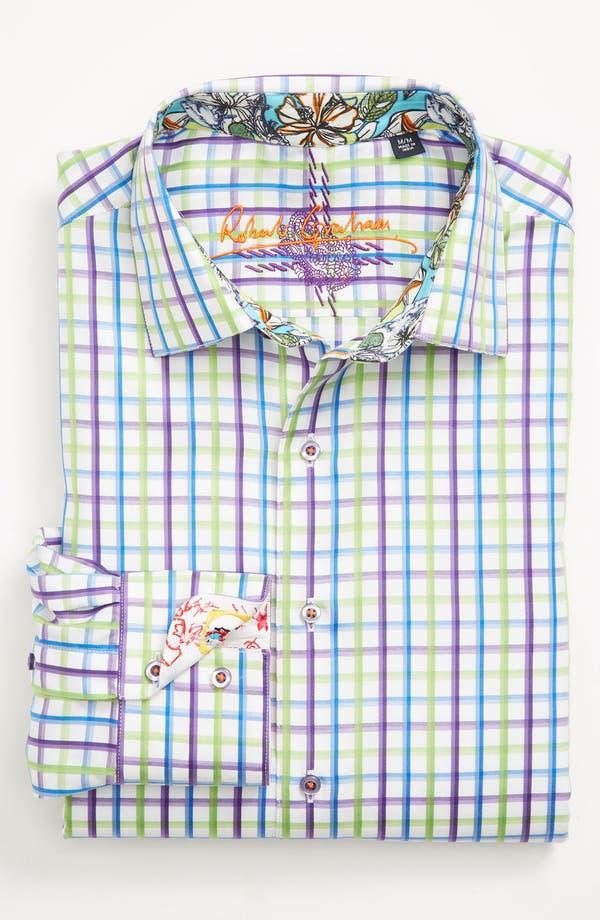 Alternate Image 2  - Robert Graham 'Capella' Sport Shirt