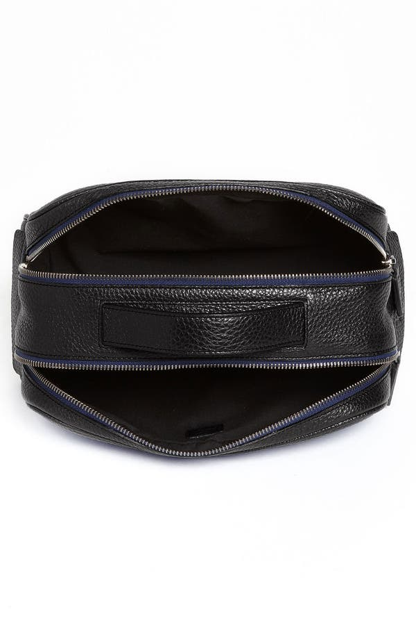 Alternate Image 3  - Tod's Leather Dopp Kit