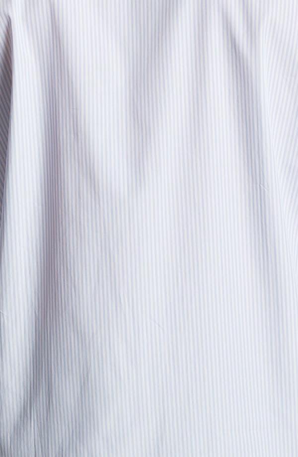 Alternate Image 3  - Billy Reid 'John T' Stripe Sport Shirt