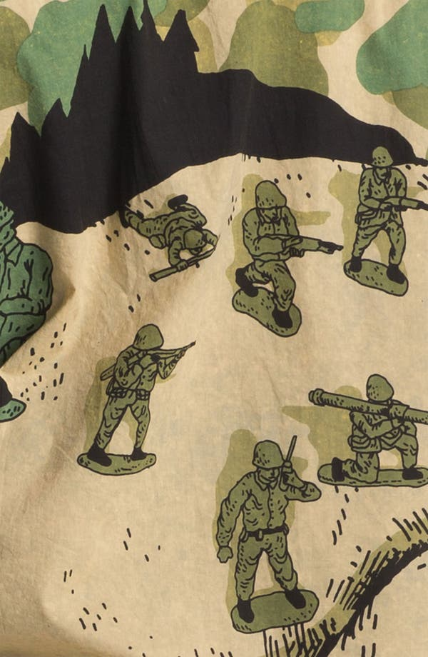 Alternate Image 2  - Vanguard 'Toy Soldiers' Print Woven Shirt