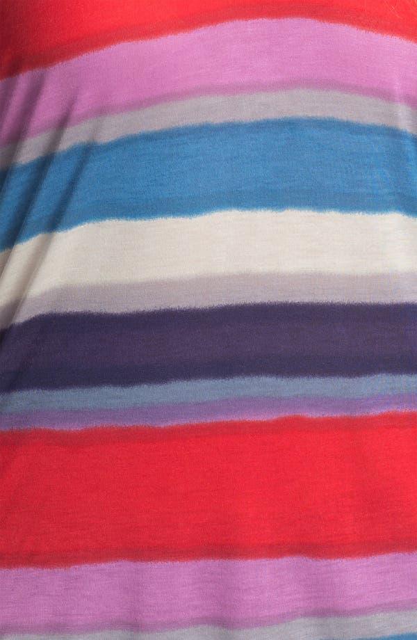 Alternate Image 3  - Splendid Stripe Drop Shoulder Top