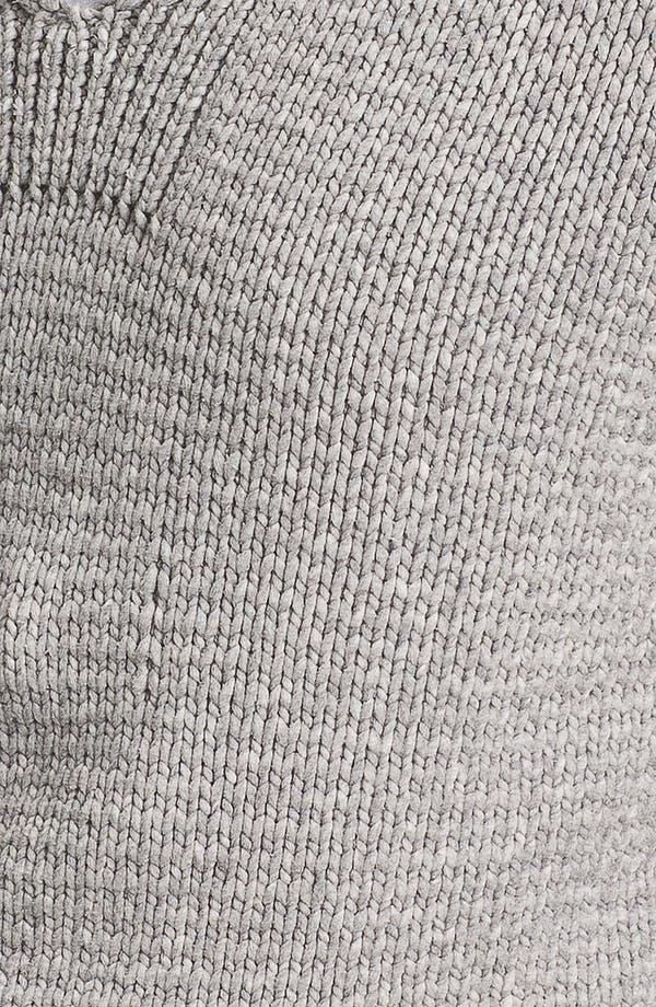 Alternate Image 3  - Vince 'Baja' Knit Pullover Hoodie