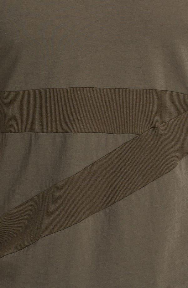 Alternate Image 3  - adidas SLVR V-Neck T-Shirt