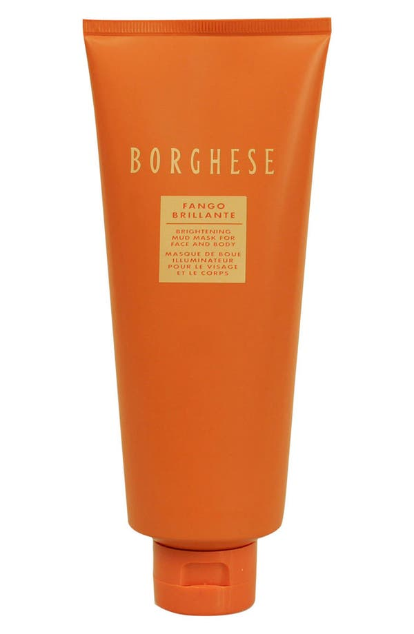 Alternate Image 1 Selected - Borghese 'Fango Brillante' Brightening Mud Mask (7 oz.)