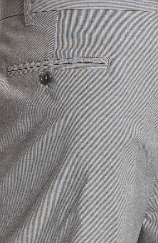 Alternate Image 3  - Calibrate Flat Front Shorts