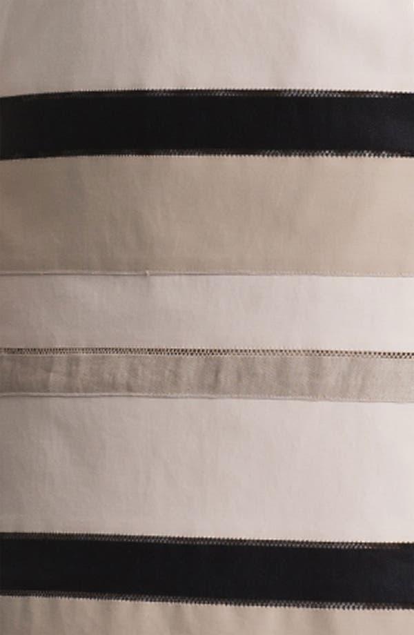 Alternate Image 3  - Lafayette 148 New York 'Noel - Metropolitan Stretch' Dress (Online Only)