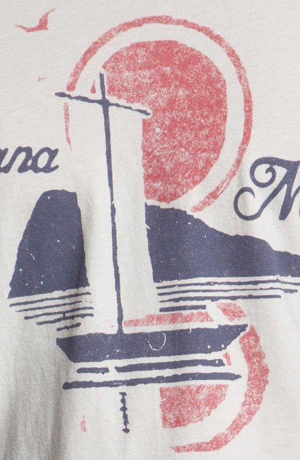 Alternate Image 3  - Sol Angeles 'Panama' T-Shirt