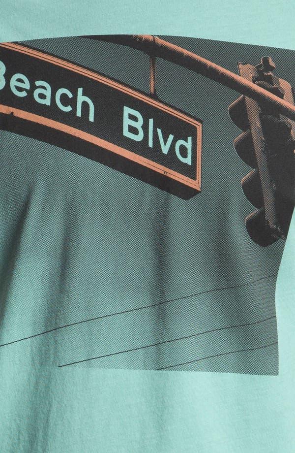 Alternate Image 3  - Warriors of Radness 'Beach Blvd' T-Shirt