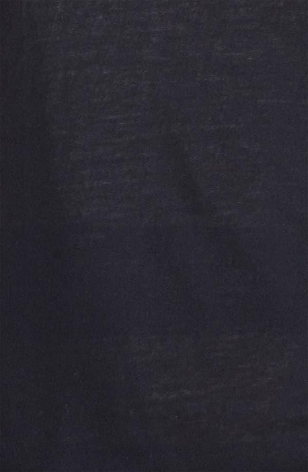 Alternate Image 3  - Burberry Brit Reversible Top