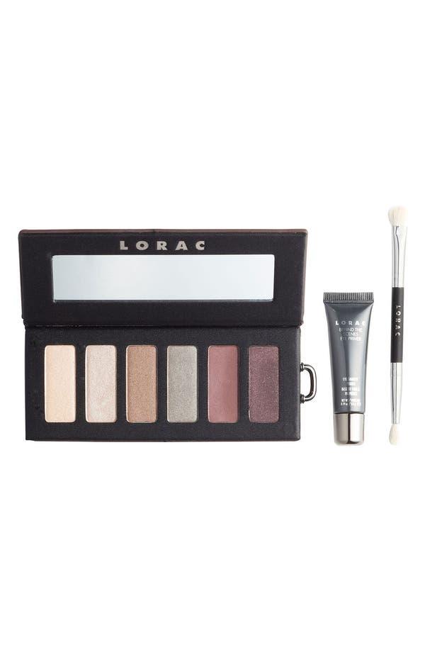 Alternate Image 1 Selected - LORAC 'Private Affair' Eyeshadow Palette ($136 Value)