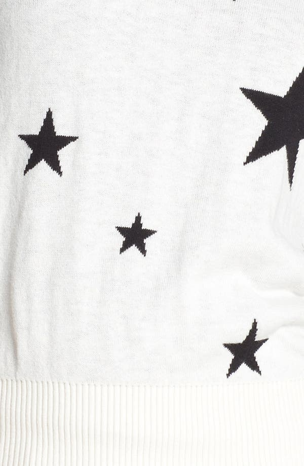 Alternate Image 3  - Remain Star & Stripe Sweater