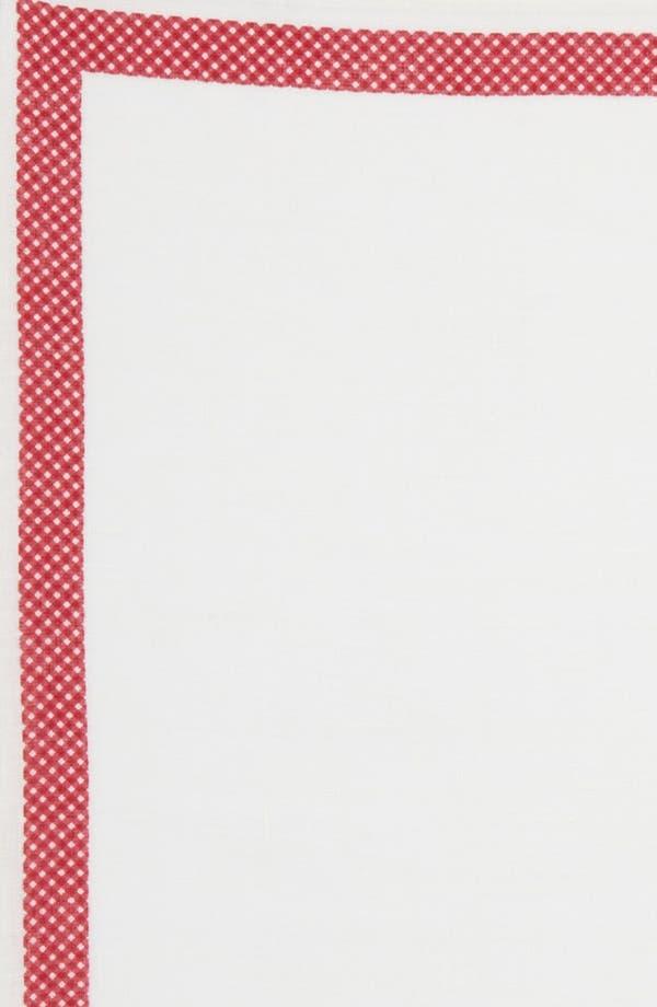 Alternate Image 3  - J.Z. Richards Linen Pocket Square