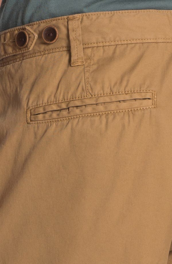 Alternate Image 3  - Lucky Brand 'Pasadena' Shorts