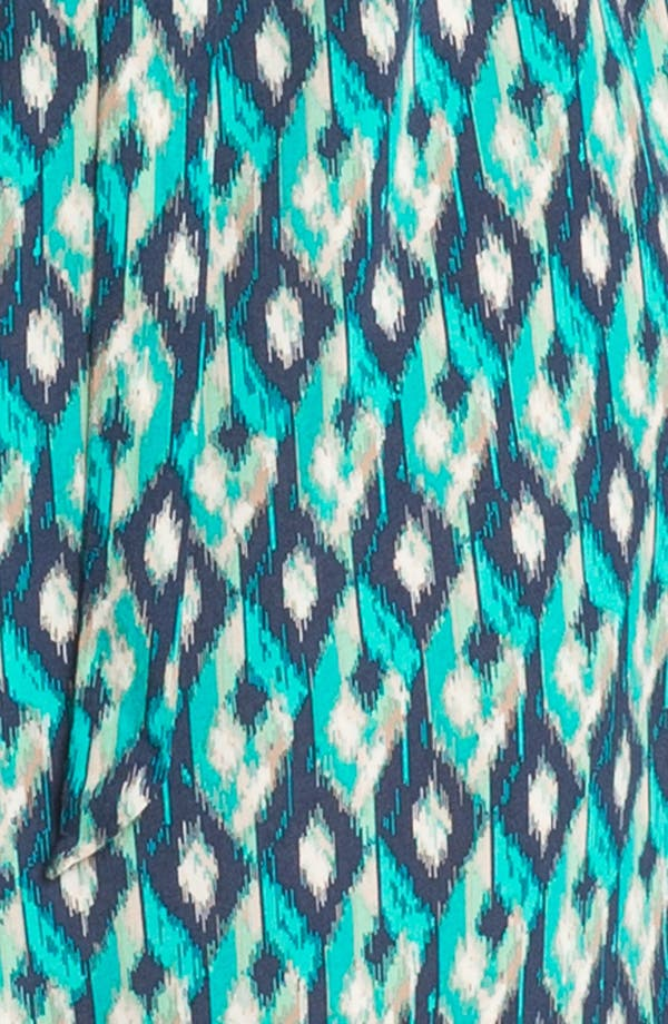 Alternate Image 3  - Lucky Brand 'Vailea' Shirtdress