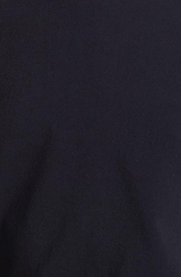 Alternate Image 3  - Michael Kors Raglan Sleeve Top