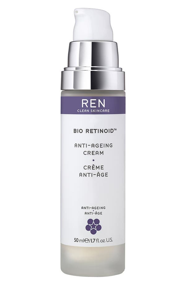 Alternate Image 1 Selected - SPACE.NK.apothecary REN Bio Retinoid Anti-Aging Cream