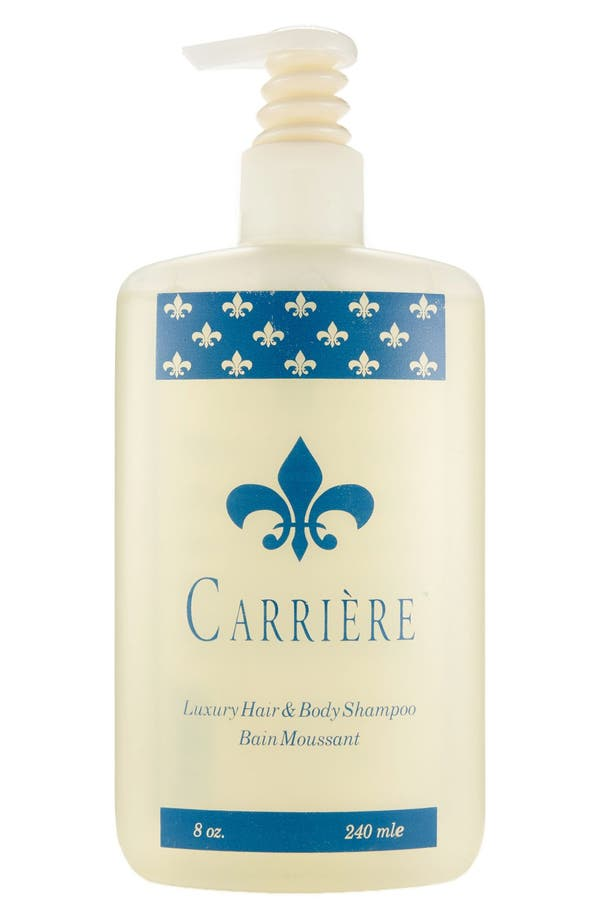 Alternate Image 1 Selected - Carrière by Gendarme Shower Gel