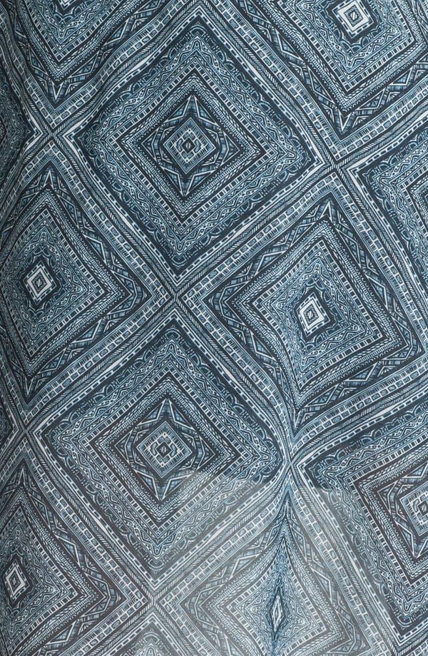 Alternate Image 3  - Sanctuary Handkerchief Chiffon Skirt