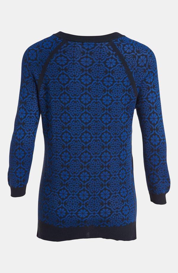 Alternate Image 2  - Tildon 'Mosaic' Pullover