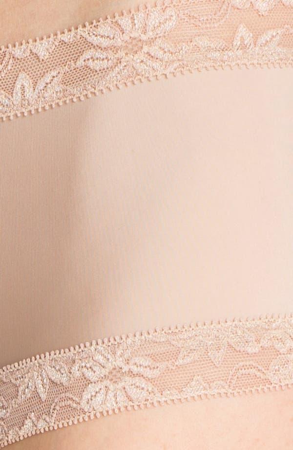 Alternate Image 3  - Natori 'Bliss' Girl Shorts