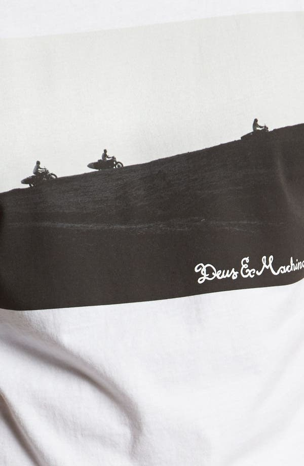 Alternate Image 3  - Deus Ex Machina 'Lombok' Graphic T-Shirt