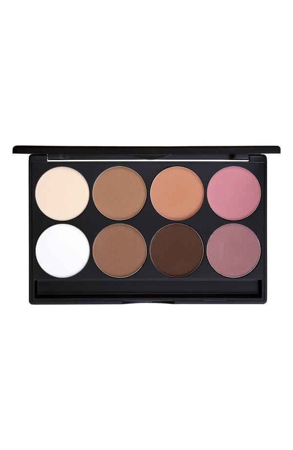 Main Image - Gorgeous Cosmetics 'Contour' Eight-Pan Beauty Palette