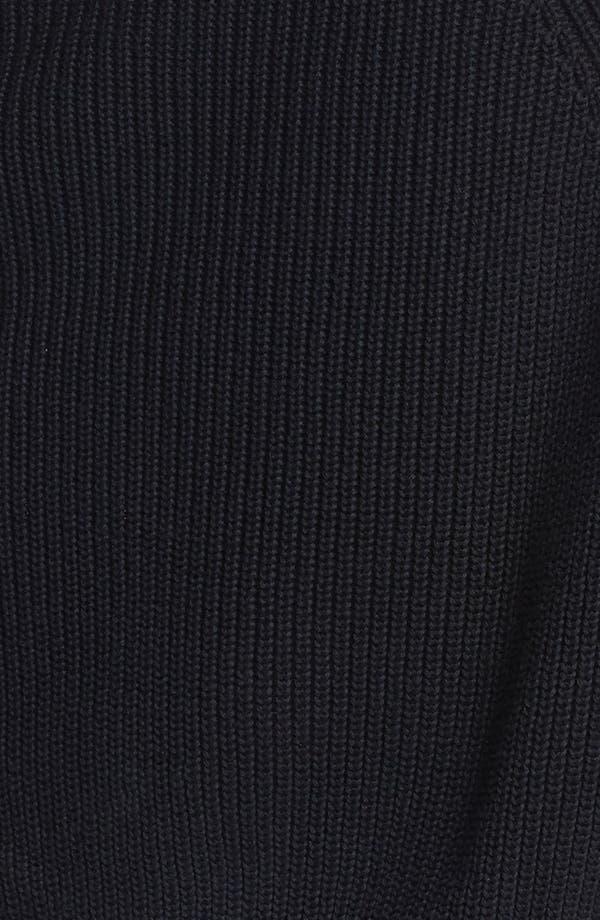 Alternate Image 3  - Rubbish® Crop Pullover (Juniors)