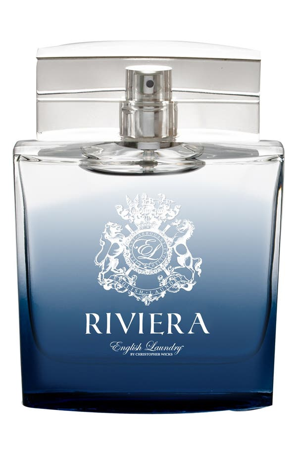 Alternate Image 1 Selected - English Laundry 'Riviera' Eau de Toilette