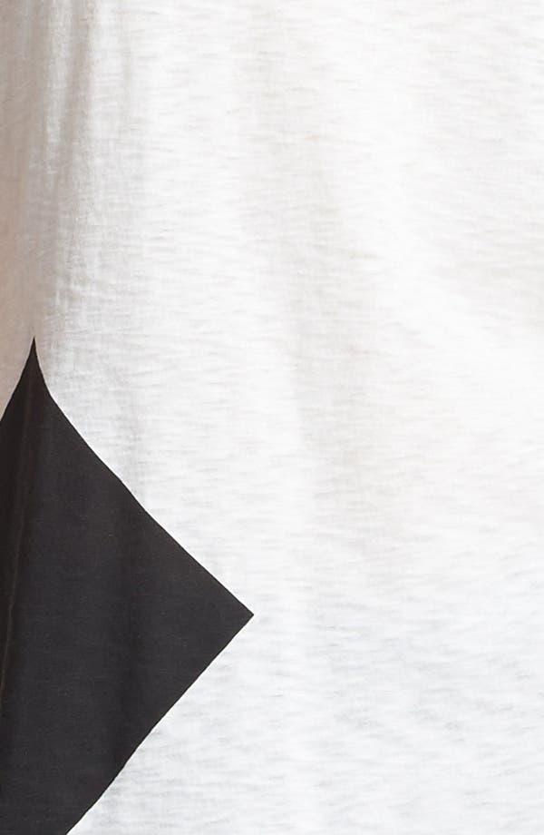 Alternate Image 5  - rag & bone/JEAN 'The Basic Brando' Graphic Tee