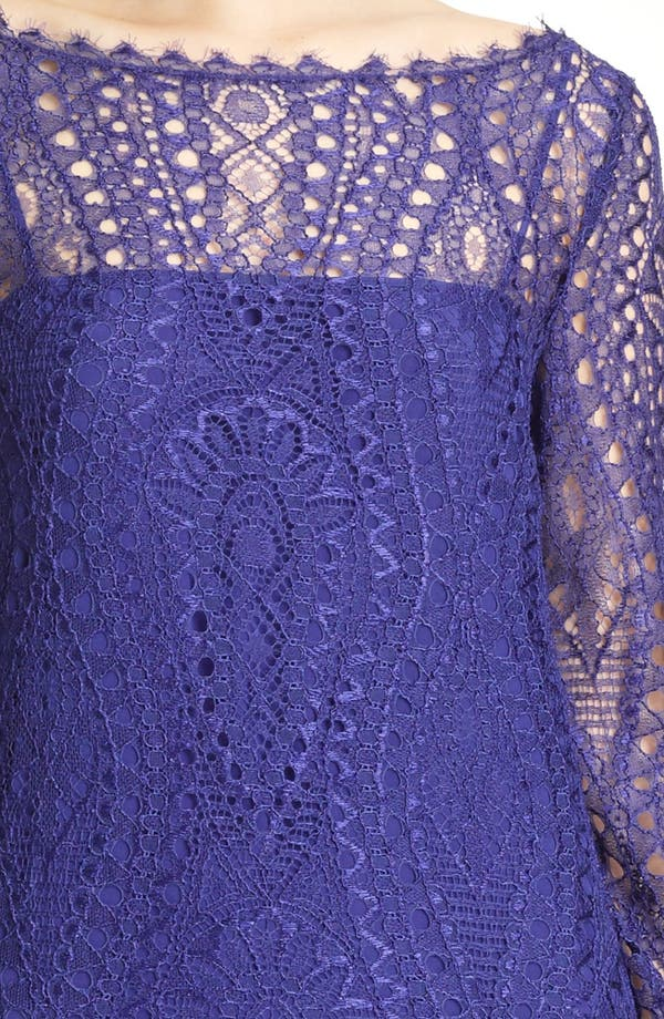 Alternate Image 3  - Emilio Pucci Guipure Lace Dress