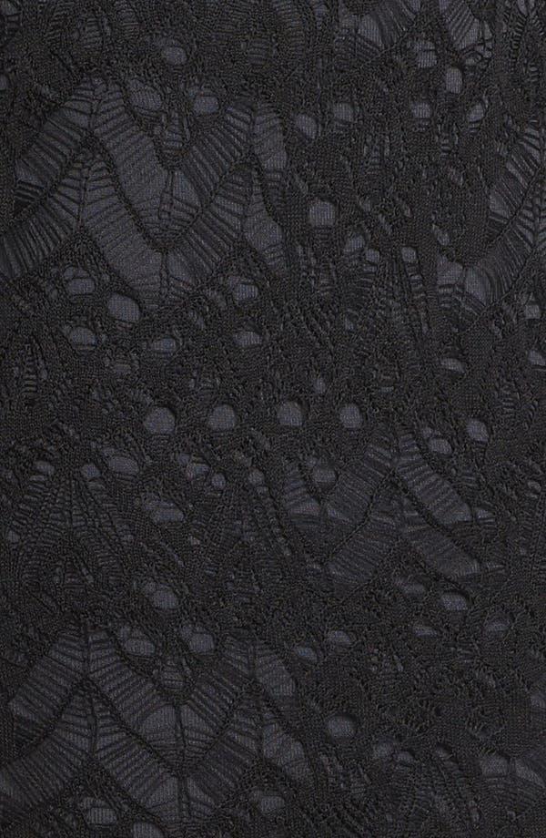 Alternate Image 3  - Eileen Fisher Lace Skirt