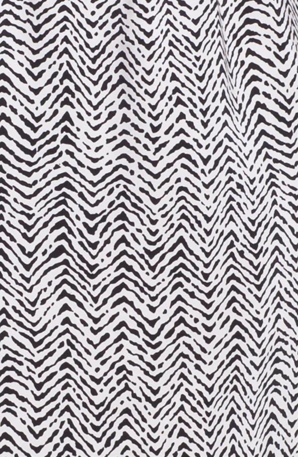 Alternate Image 3  - Parker 'Daria' Silk Blouson Dress