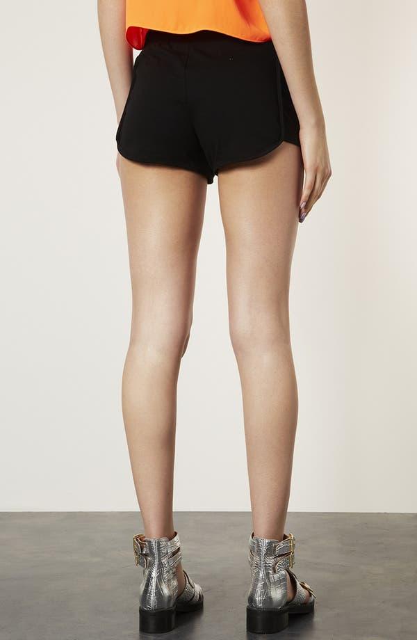 Alternate Image 2  - Topshop Running Shorts