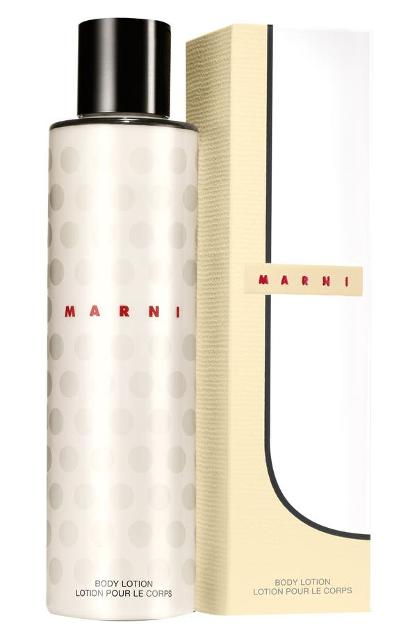 Alternate Image 1 Selected - Marni Body Lotion