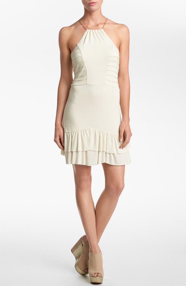 Main Image - Piper 'Delilah' Cutaway Dress