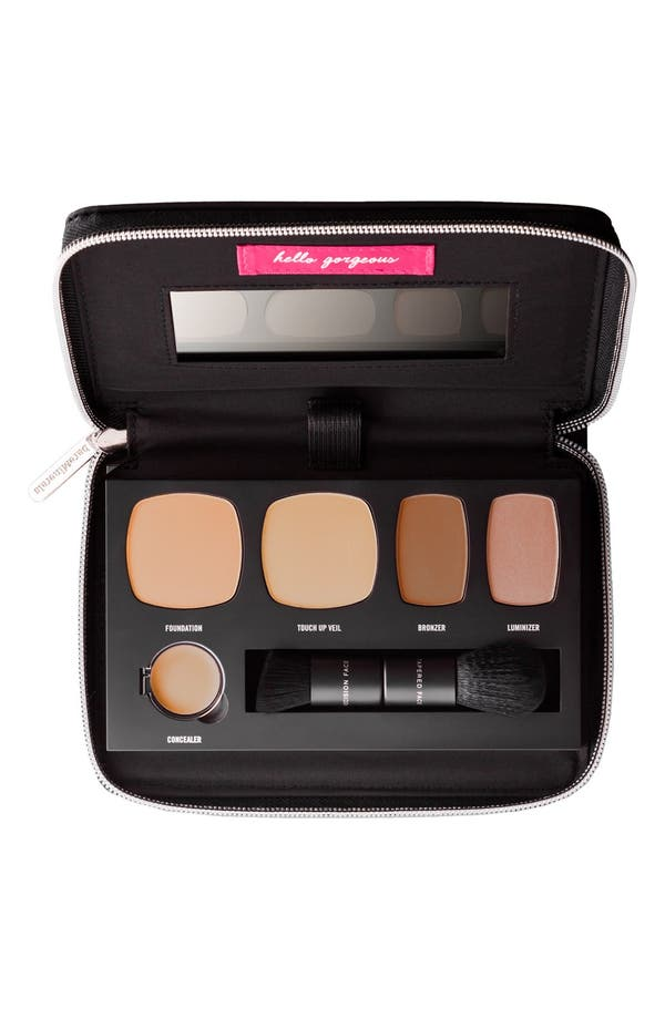 Alternate Image 1 Selected - bareMinerals® 'READY™ To Go' Complexion Perfection Palette ($93 Value)