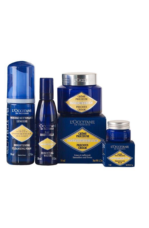 Main Image - L'Occitane 'Immortelle' Skincare Collection (Limited Edition) ($86 Value)