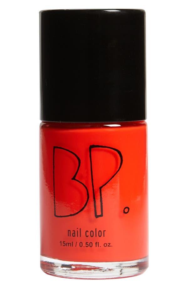 Alternate Image 1 Selected - BP 'Perfect Polish' Nail Lacquer