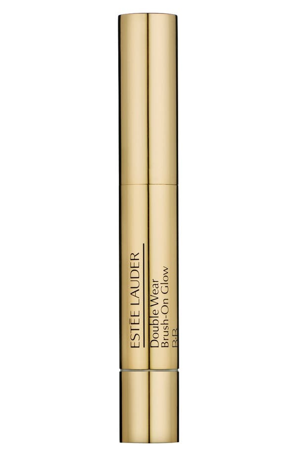 Alternate Image 2  - Estée Lauder 'Double Wear Brush-On Glow' BB Highlighter