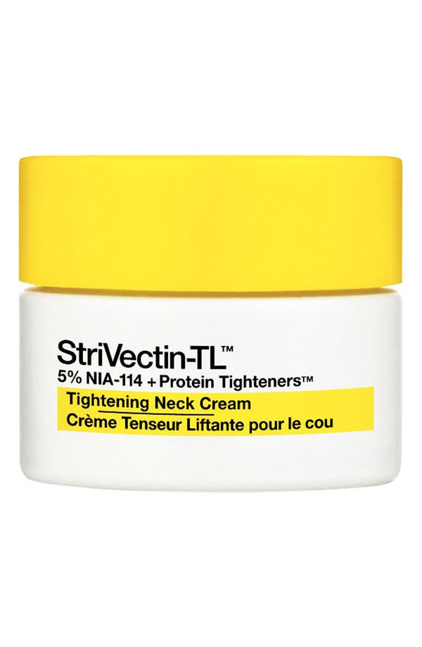 Alternate Image 1 Selected - StriVectin®-TL™ Tightening Neck Cream