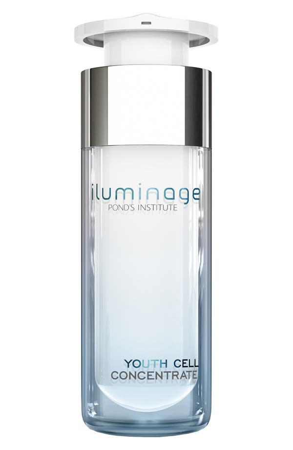 Alternate Image 1 Selected - iluminage Youth Cell Concentrate