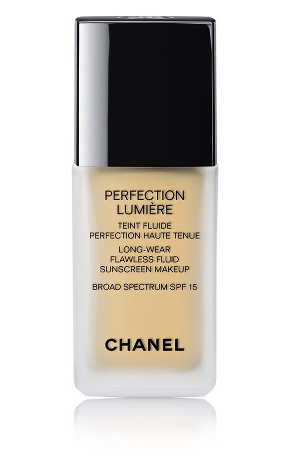 Alternate Image 1 Selected - CHANEL PERFECTION LUMIÈRE 