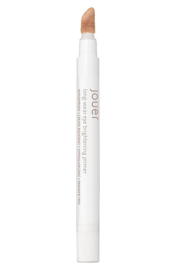 JOUER Long Wear Eye Brightening Primer