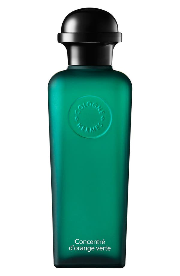 Main Image - Hermès Eau d'orange verte Concentré d'orange verte - Eau de toilette
