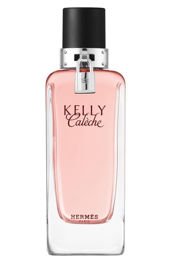 Alternate Image 1 Selected - Hermès Kelly Calèche - Eau de parfum